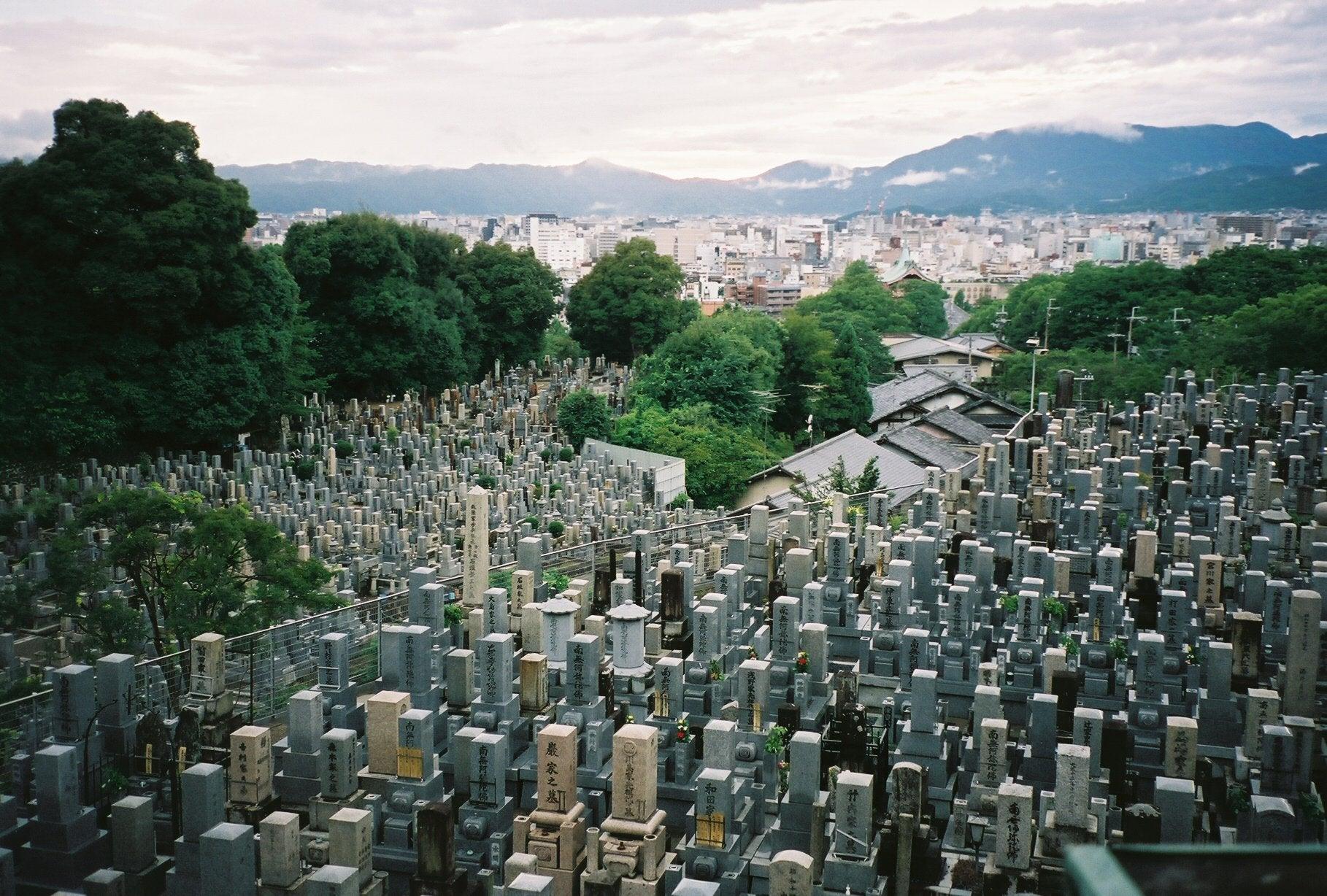 神道葬と死後の世界