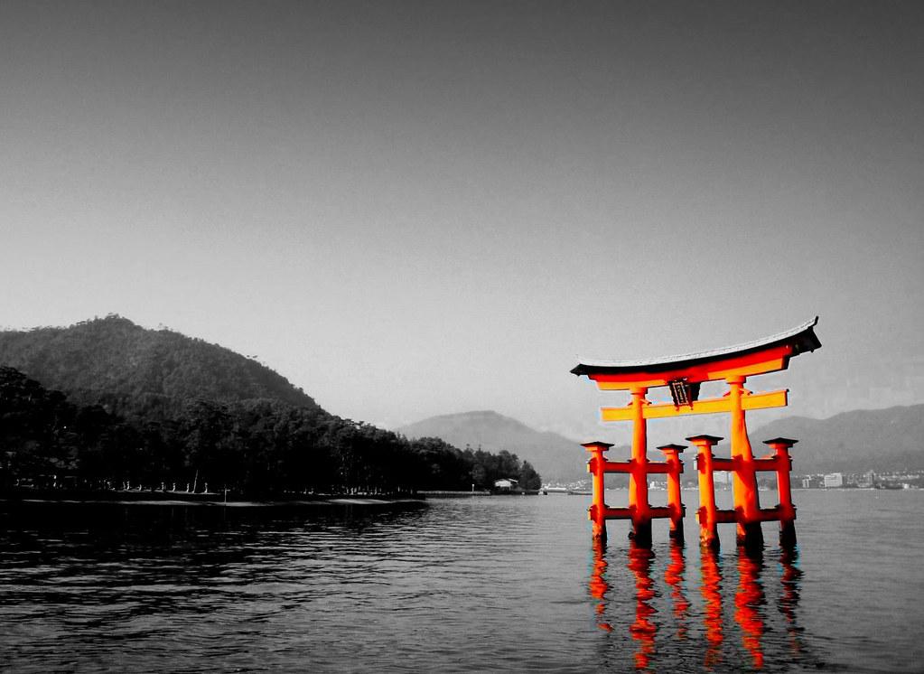 神道宗派の違い